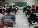 """""""Câmara Itinerante"""" realiza sessão na região do Novo Bandeirantes"""