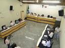 35ª Sessão Ordinária é realizada no dia 25/10/2010.