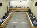 36ª Sessão Ordinária realizada no dia 03/11/2010