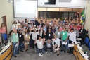 6ª Reunião da AVEMPAR é realizada em Cambé