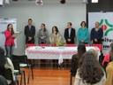 Ação social entrega Plano Municipal de Medidas Socioeducativas