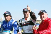 Aprovada moção de aplausos ao campeão de Kart Jedson Vicente.