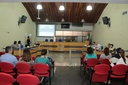Câmara realiza Audiência Pública em cumprimento à Lei de Responsabilidade Fiscal