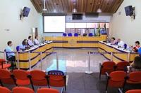 Audiência Pública realiza demonstração e avaliação das metas fiscais da Prefeitura de Cambé referente ao 3º quadrimestre do exercício financeiro de 2016