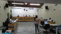 Câmara aprova projetos importantes antes do recesso