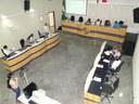 Câmara debate orçamento
