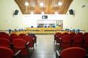 Câmara entra em recesso no período de 17 de julho a 02 de agosto.