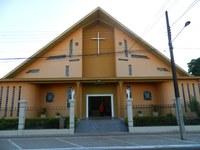 Câmara homenageia Paróquia Nossa Senhora dos Migrantes