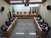 Câmara iniciou trabalhos de 2015 com eleição das Comissões Permanentes