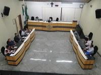 Câmara mantém em 10 o número de vereadores para a próxima legislatura