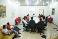 Câmara Municipal de Cambé realiza capacitação para assessores parlamentares