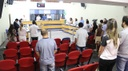 Câmara presta homenagem a pioneiro do Jardim Novo Bandeirantes