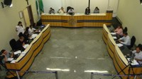 Câmara realiza sessões extraordinárias e aprova projetos de lei