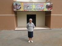 Câmara homenageia Irmã Jardini, nesta terça, dia 3