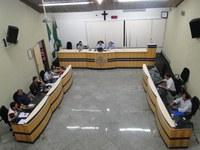 CCJ da Câmara recebe 17 projetos  do executivo para análise e pareceres