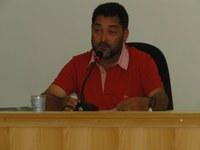 Cecílio faz dois pedidos de informações ao prefeito e critica falta de atenção aos requerimentos dos vereadores