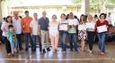 Colégio Estadual Maestro Andréa Nuzzi recebe Moção de Aplausos do Legislativo