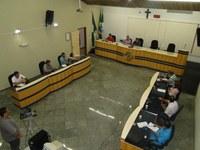 Comissões definem cargos