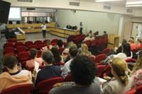 Fórum Setorial de Educação inicia no Plenário Legislativo