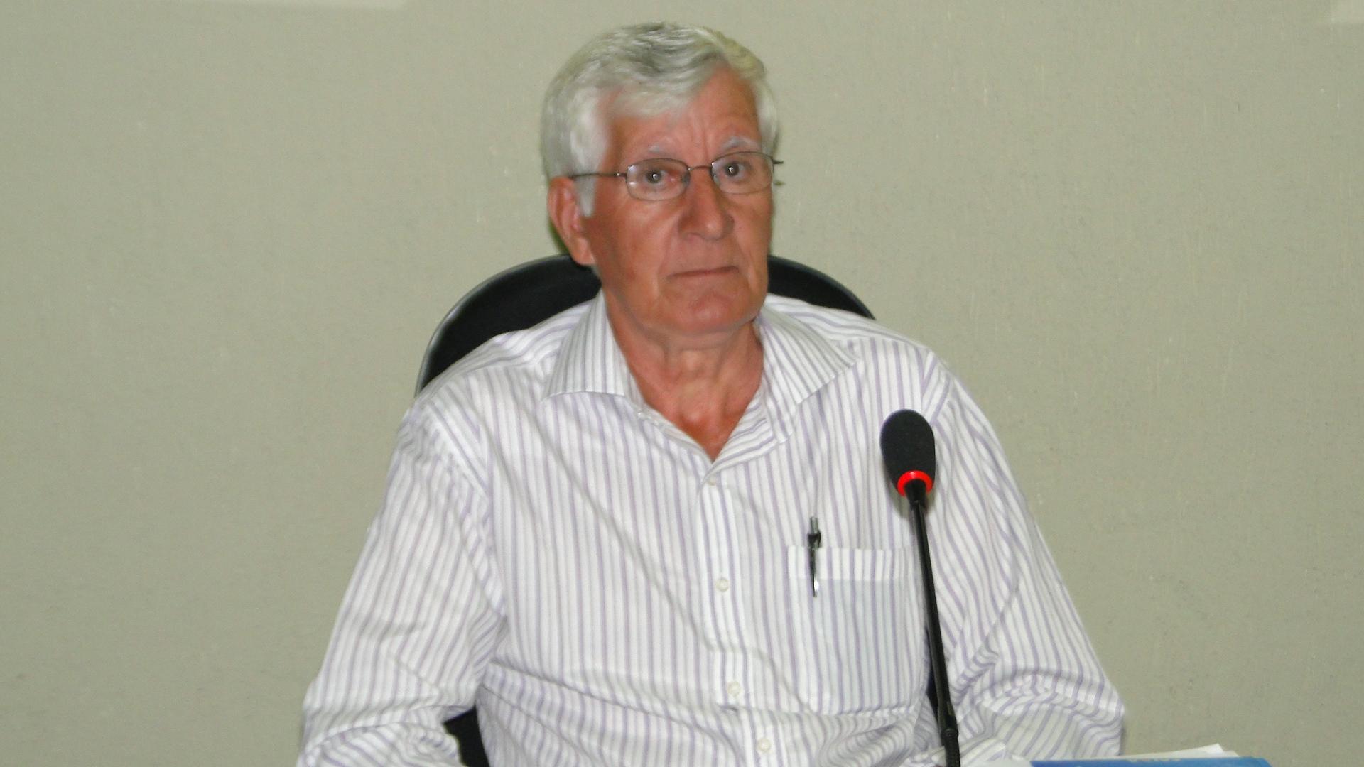 Magnata pede empenho da Prefeitura para duplicar a Estrada da Esperança