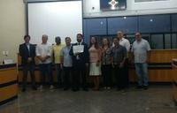 Moção Honrosa ao Doutor Fábio Brasilino