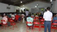 """Moradores apresentam 29 requerimentos através de sessão da """"Câmara Itinerante"""""""