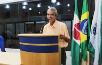 Tribuna Livre: Munícipe solicita limpeza e roçagem nos bairros