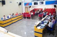 Câmara  sedia  audiência pública, realizada pela Secretaria Municipal de Saúde