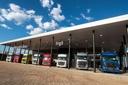 Novas instalações  Mercedes-Benz  em Cambé gera 80 empregos diretos