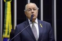 Parabenização ao Deputado Luiz Carlos Hauly é aprovado em votação única