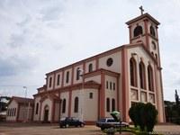 Paróquia Santo Antonio será homenageada pela Câmara