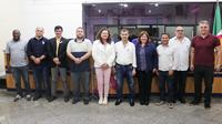 Por unanimidade, Vereador Zezinho da Ração é eleito presidente da Câmara de Cambé