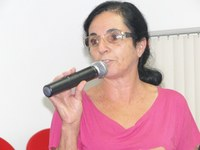 Presidente da Associação do Tupi faz reivindicações e reclamação