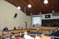 Audiência pública debate revisão do Plano Diretor de Cambé