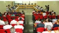 Requerimentos e ofícios apresentados pelos Vereadores na sessão ordinária do dia 05/08/2013
