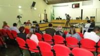 Requerimentos e ofícios apresentados pelos Vereadores na sessão ordinária do dia 06/05/2013