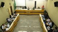Requerimentos e ofícios apresentados pelos Vereadores na sessão ordinária do dia 08/04/2013