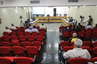 Requerimentos e ofícios apresentados pelos Vereadores na sessão ordinária do dia 08/07/2013