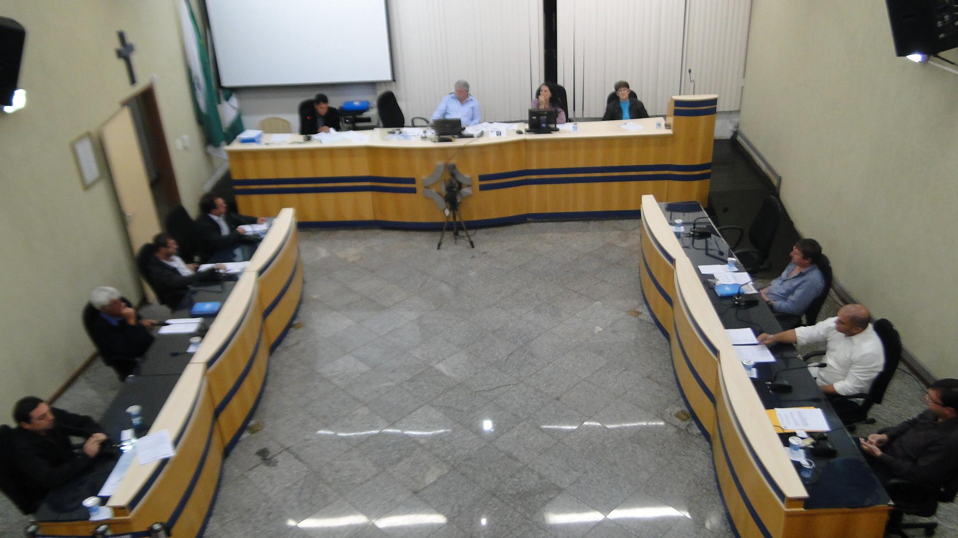 Requerimentos e ofícios apresentados pelos Vereadores na sessão ordinária do dia 10/06/2013