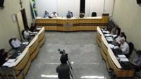 Requerimentos e ofícios apresentados pelos Vereadores na sessão ordinária do dia 17/03/2014