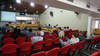 Lei Complementar que discute o uso e ocupação do solo  é debatido na CMC