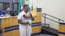 Mestre José Guanabara  se emociona ao lembrar de jovens que foram resgatados através da capoeira.