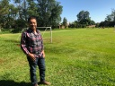Tokinho solicita revitalização do Centro Esportivo no Castelo Branco
