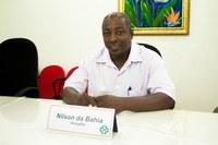 Vereador Nilson da Bahia afirma ter boa expectativa para o mandato