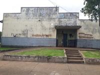 Nilson da Bahia pede agilidade na Reforma do centro comunitário do Jardim Santo Amaro.