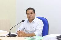 Vereador Tokinho solicita agilidade no processo de licenciamento do novo Parque Industrial