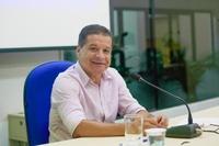 Vereador Tokinho solicita poda de árvores da Avenida Gabriel Freceiro de Miranda