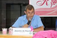Vereador Zezinho da Ração cobra criação da Guarda Municipal de Cambé