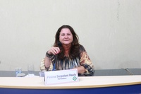 Vereadora solicita cobertura e aquecimento da piscina do Centro da Juventude